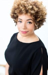 Asmona Logan