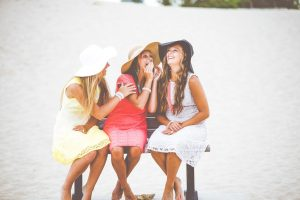 warum frauen frauen komplimente machen sollten
