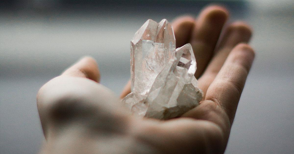 Silicium – Edelstein für die Haut