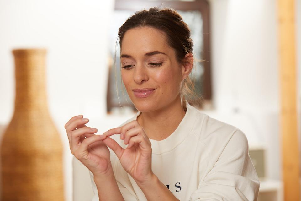 Die Fingernägel-Detox-Kur